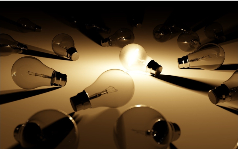 Luz parpadeante como posible tratamiento de la enfermedad de Alzheimer
