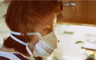 La Mesa Estatal por los Derechos de las Personas Mayores exige a Gobierno y sociedad una «actuación urgente» frente a la crisis del Coronavirus