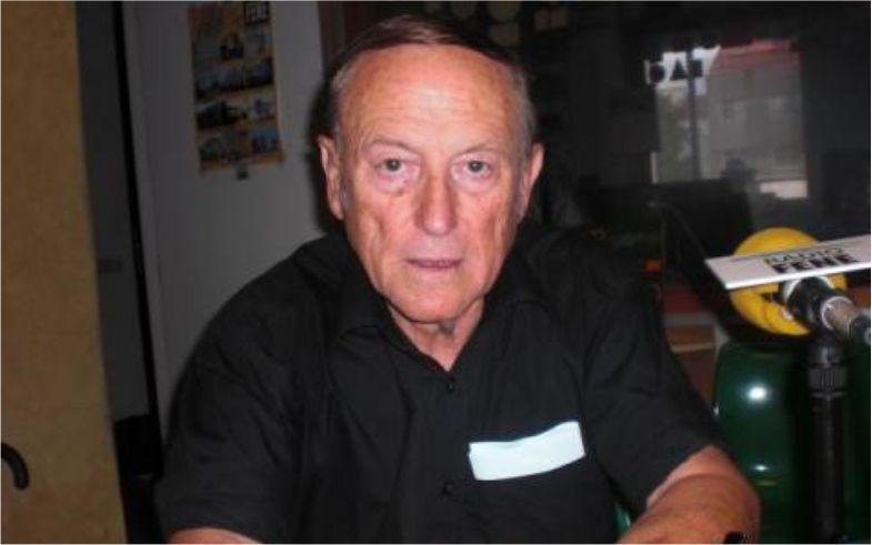 Obituario José Gregorio Muñoz-Duque y Ortiz de Lazcano