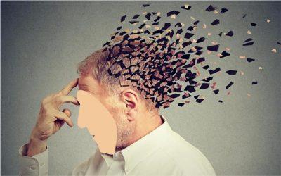 Un paso hacia atrás que es realmente un paso adelante en la investigación de la enfermedad de Alzheimer.