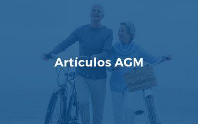 Artículo AGM