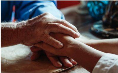 Informe sobre la Demencia presentado por la Organización Mundial de la Salud