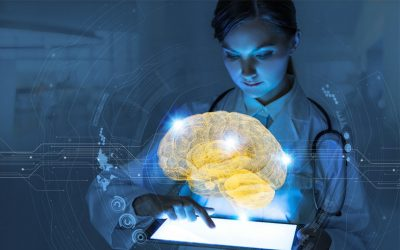 La Inteligencia Artificial: el futuro del sector sanitario
