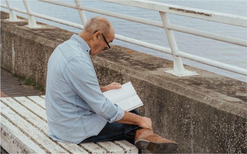 Ponencia de Álvaro Prieto Seva «Soledad y aislamiento social: repercusiones sobre la salud de las personas mayores.»
