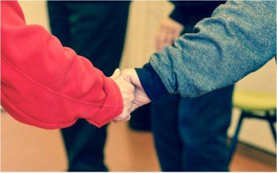 La discriminación por razón de edad en España