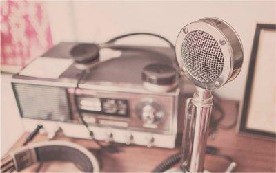 Entrevista a Irene Ramos Soler en el programa 'Próxima Parada' de 'À Punt radio'